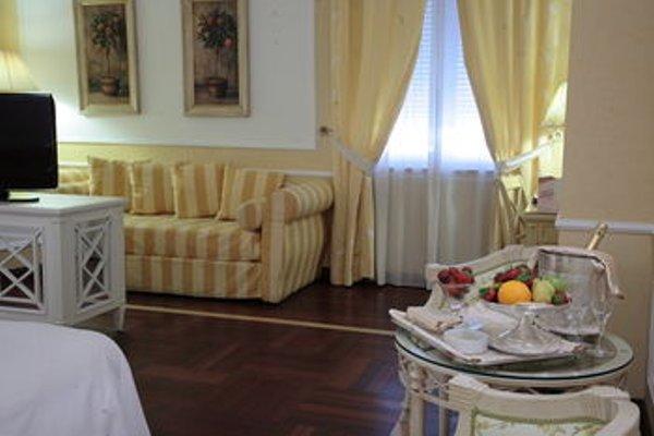 Palazzo Alabardieri - фото 6