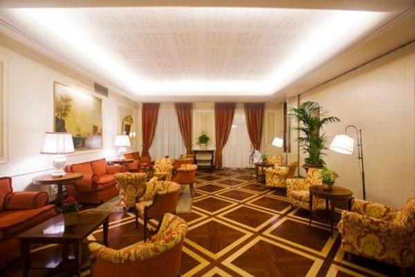 Palazzo Alabardieri - фото 7