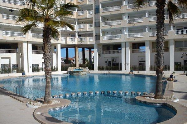 Apartamentos Residencial El Pedruchillo - фото 10