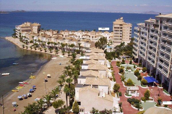 Apartamentos Residencial El Pedruchillo - фото 13