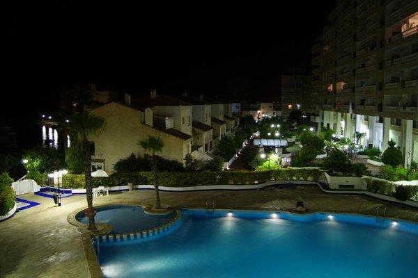 Apartamentos Residencial El Pedruchillo - фото 18