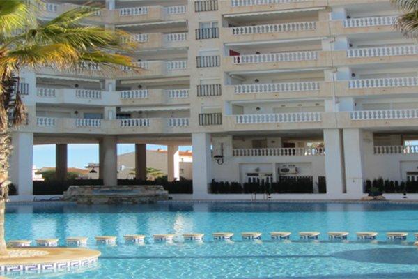Apartamentos Residencial El Pedruchillo - фото 20
