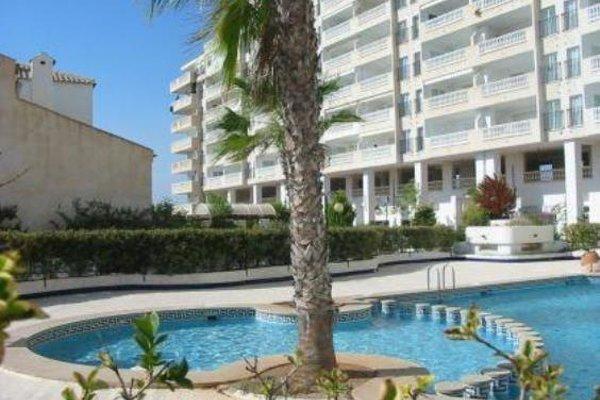 Apartamentos Residencial El Pedruchillo - фото 21