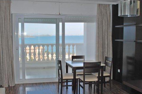 Apartamentos Residencial El Pedruchillo - фото 23