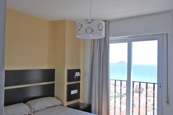 Apartamentos Residencial El Pedruchillo - фото 4