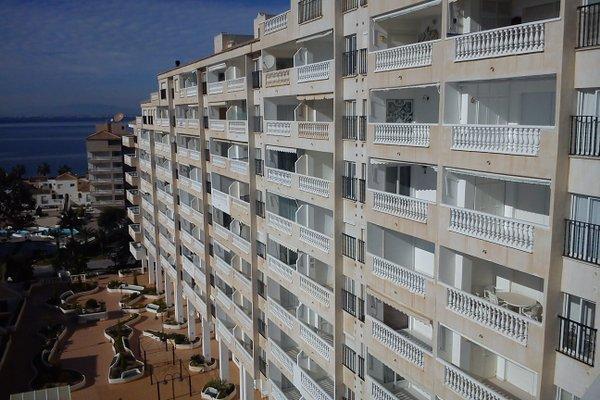 Apartamentos Residencial El Pedruchillo - фото 8