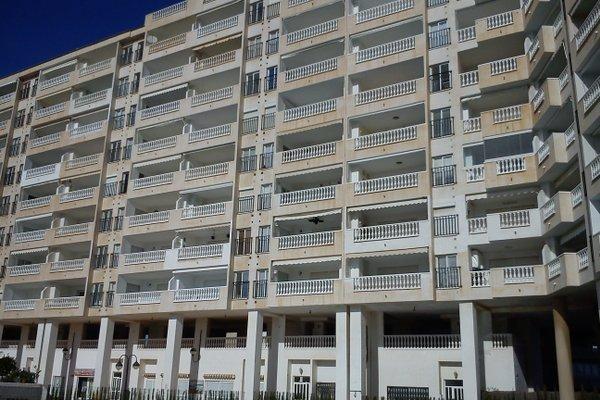 Apartamentos Residencial El Pedruchillo - фото 9