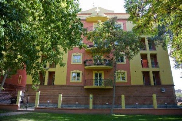 Residence Yezeguelian - фото 50