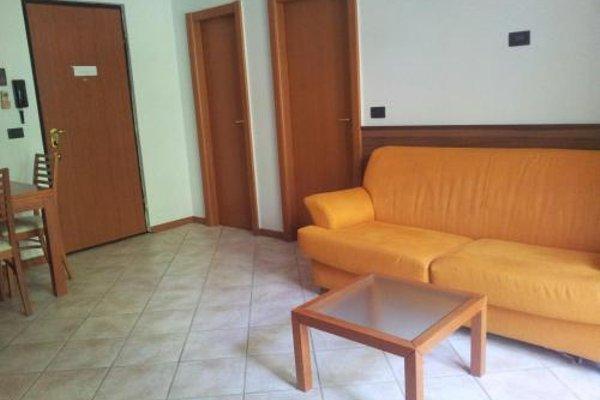 Residence Yezeguelian - фото 3