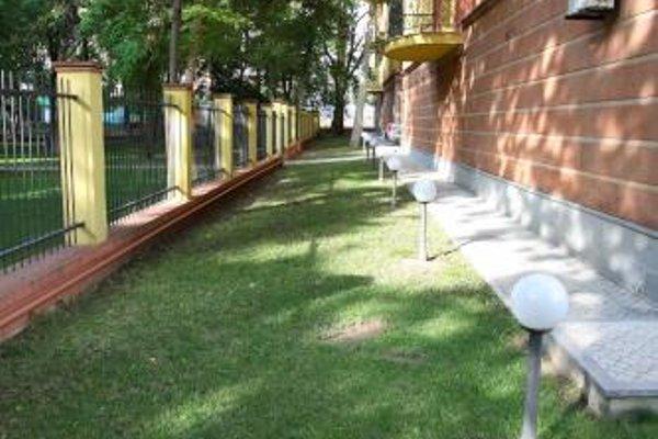 Residence Yezeguelian - фото 5