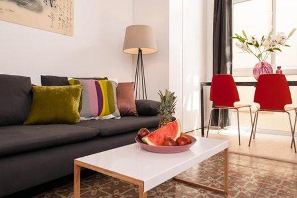 SSA Gracia Apartments - фото 13