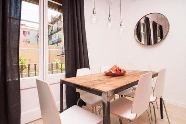 SSA Gracia Apartments - фото 18