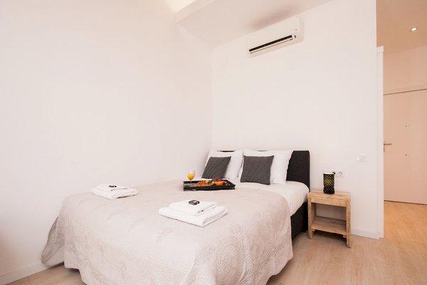 SSA Gracia Apartments - фото 5