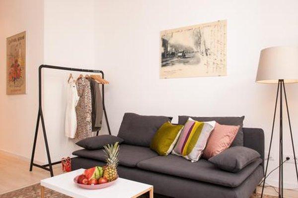 SSA Gracia Apartments - фото 8