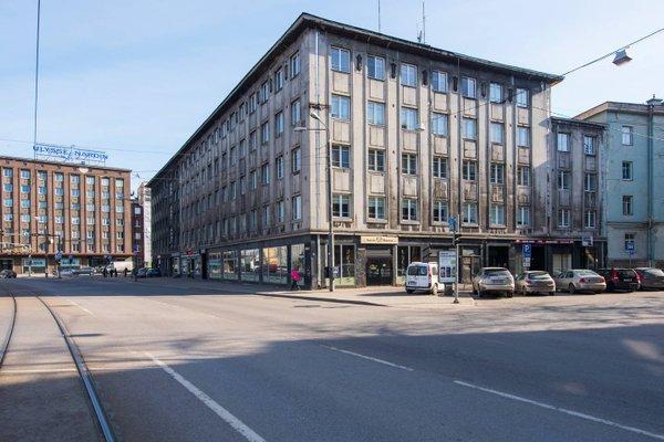 Rotalia Apartments - фото 10