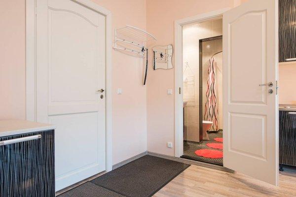 Rotalia Apartments - фото 12