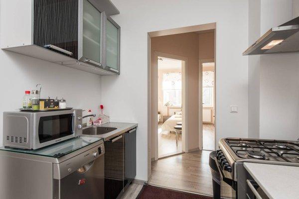 Rotalia Apartments - фото 16
