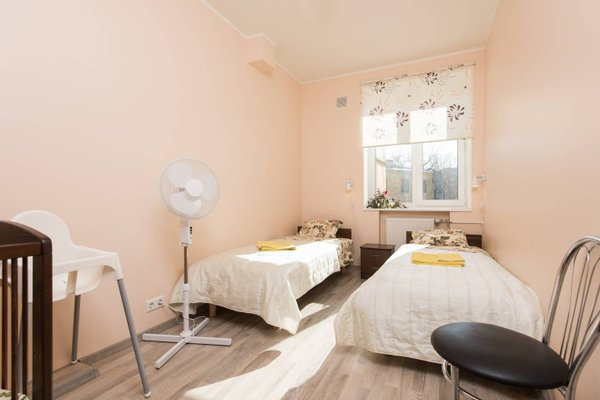 Rotalia Apartments - фото 17