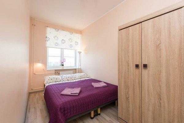 Rotalia Apartments - фото 19