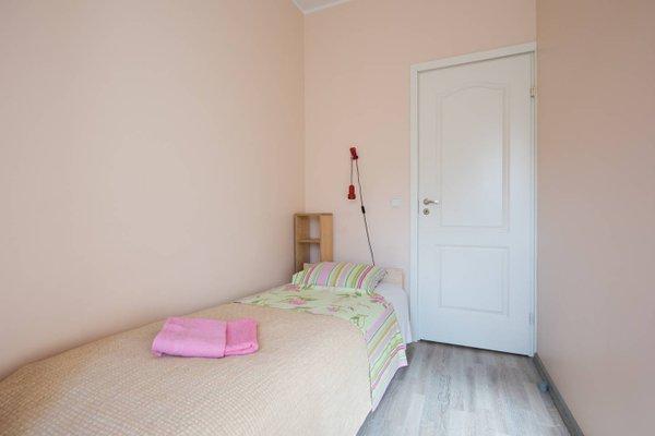 Rotalia Apartments - фото 22