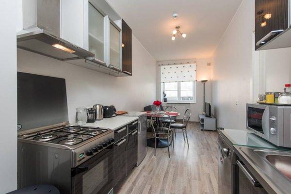 Rotalia Apartments - фото 23