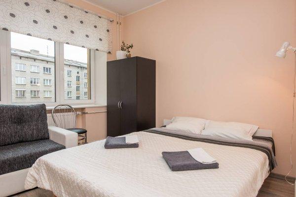 Rotalia Apartments - фото 3