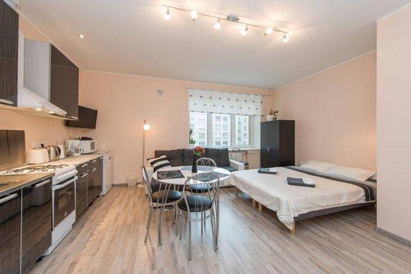 Rotalia Apartments - фото 4