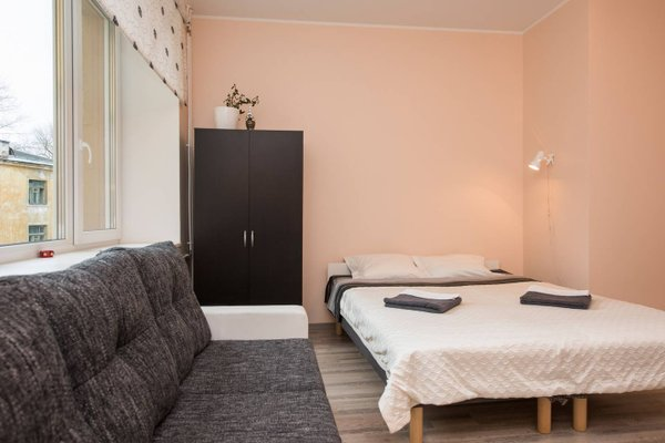 Rotalia Apartments - фото 6