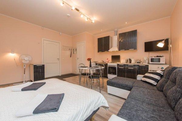 Rotalia Apartments - фото 7