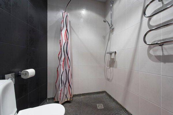 Rotalia Apartments - фото 8