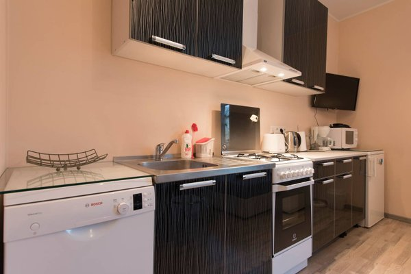 Rotalia Apartments - фото 9