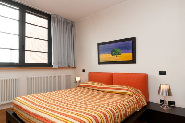HAW Suite in Venice - фото 34