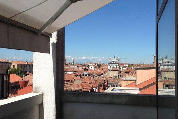 HAW Suite in Venice - фото 13