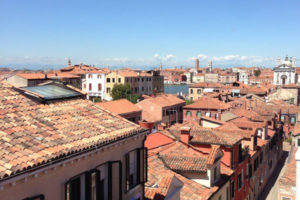 HAW Suite in Venice - фото 15