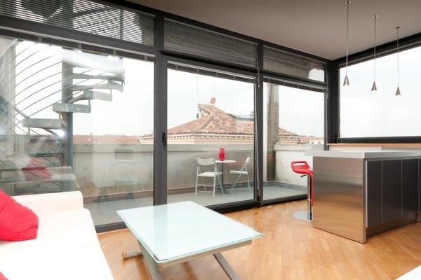 HAW Suite in Venice - фото 3