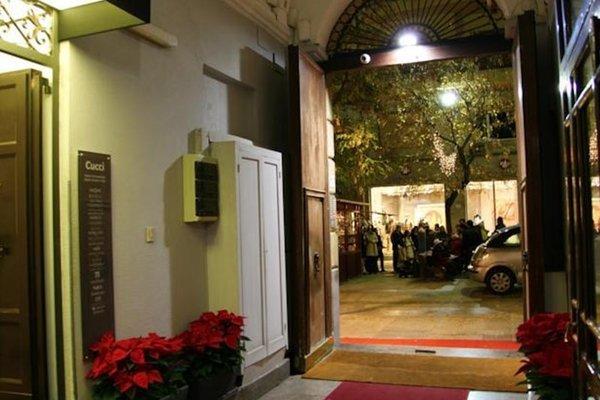 Casa Belmonte - фото 25
