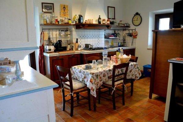 Osimo Apartments - фото 12