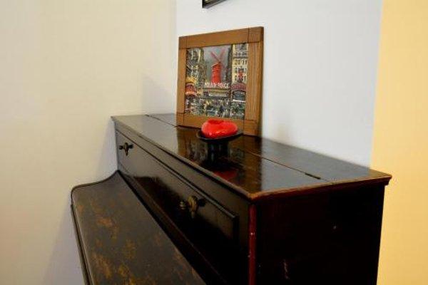 Osimo Apartments - фото 15
