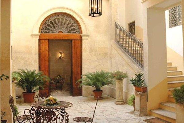 Antico Belvedere B&B Lecce - фото 50