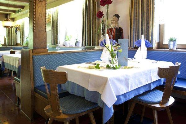 Hotel Stegerhaus - фото 9