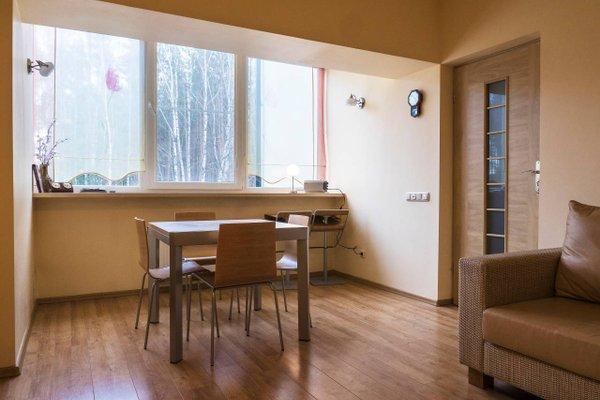 Saules Tako Apartamentai - фото 3