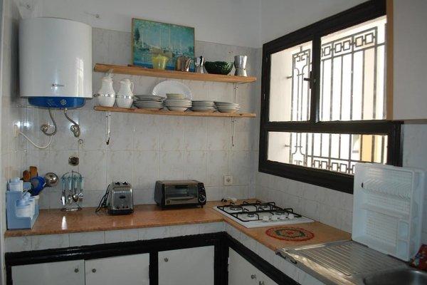 Appartement de Corniche Martil - фото 50