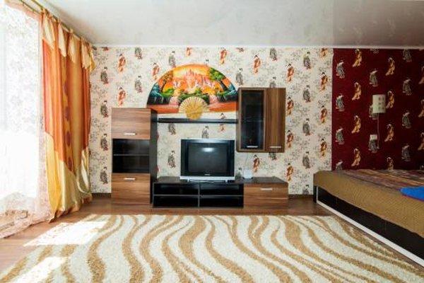 Apartments on Temiryazevskaya - фото 6