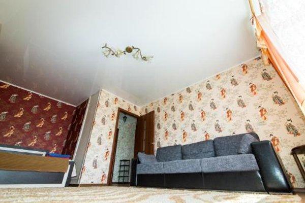 Apartments on Temiryazevskaya - фото 7
