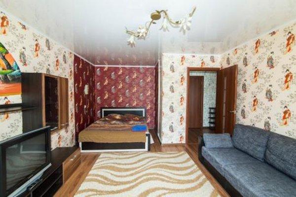 Apartments on Temiryazevskaya - фото 8