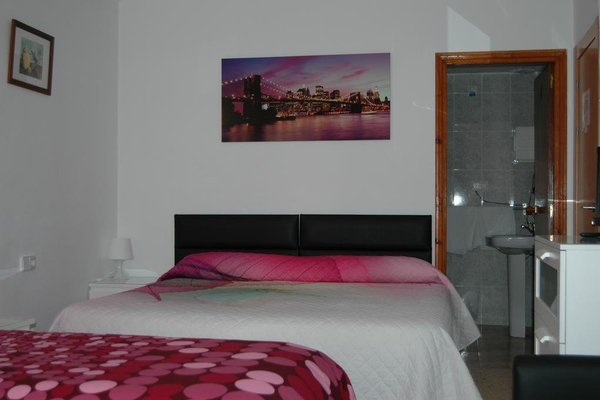 Hostal Fornet Altea - фото 4