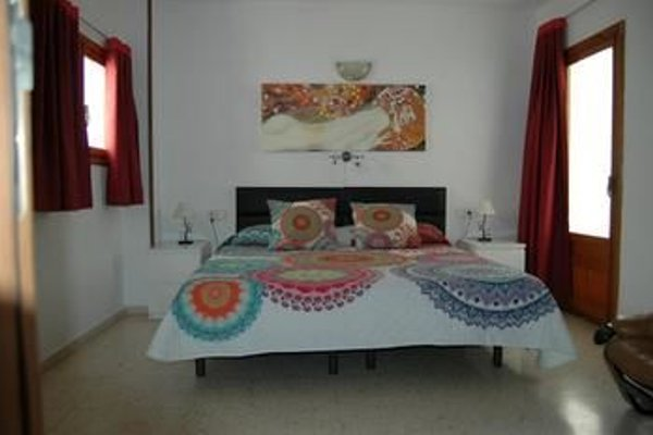 Hostal Fornet Altea - фото 6