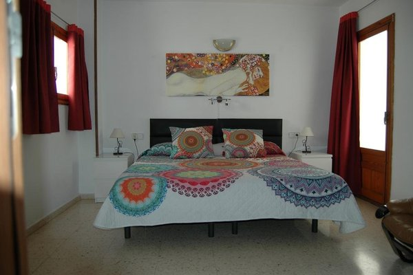 Hostal Fornet Altea - фото 8