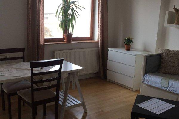 Apartman Slovinska 28 - 27