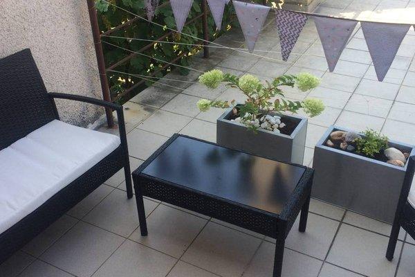 Apartman Slovinska 28 - 14